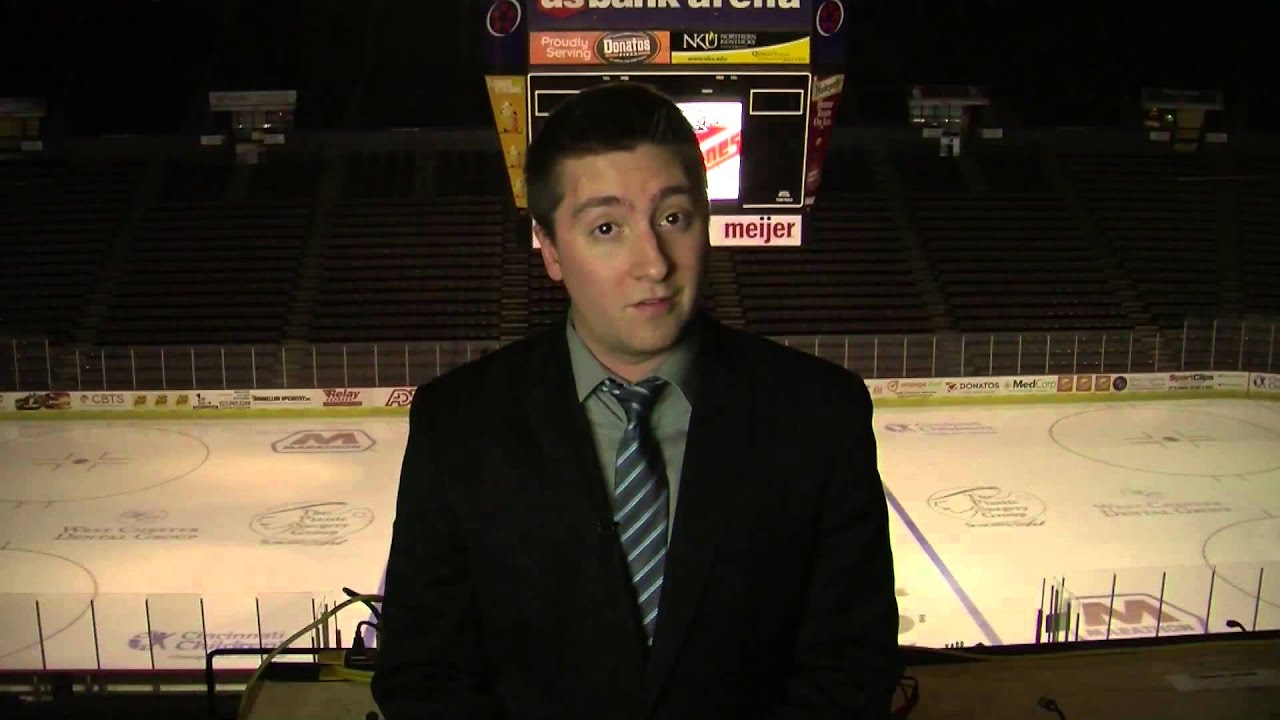CYCLONES TV: Pregame Report – Nov 15, 2013