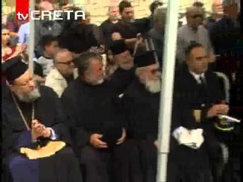 Η Καρωτή τίμησε το Δημήτρη Βουρβαχάκη -'Εδωσαν το όνομα του στην κεντρική πλατεία του χωριού