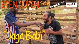 Download Video EPEN CUPEN 7 Mop Papua : jaga babi MP3 3GP MP4