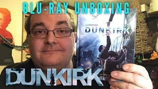 Nonton Dunkirk 64 Page Blu Ray  Filmbook Unboxing Film Subtitle Indonesia Streaming Movie Download