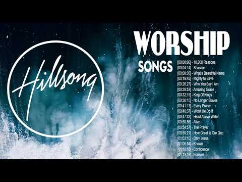 The Best Praise And Worship Songs 2019 & Hillsong Music - Hillsong United Albums