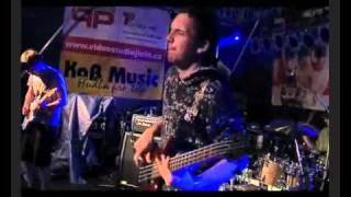 Video 04 Na splavu (instrumental)