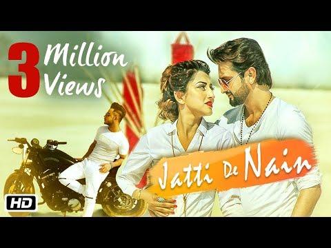 Video Jatti De Nain | New Punjabi Songs 2016 | Roshan Prince ft. Millind Gaba | Surbhi Mahendru download in MP3, 3GP, MP4, WEBM, AVI, FLV January 2017