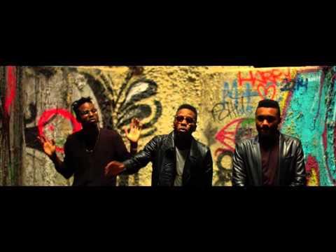 Loui V ft. Young Wizzle - No Time   GhanaMusic.com Video
