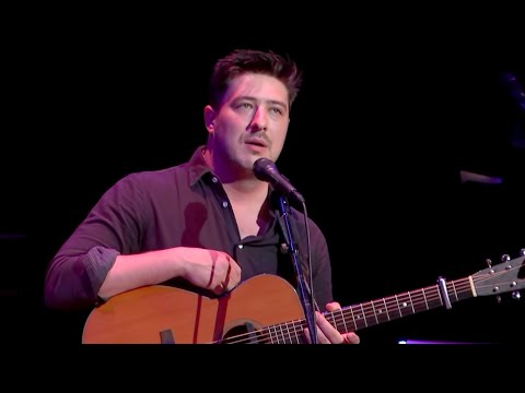 When I Get My Hands on You - Marcus Mumford   Live from Here with Chris Thile