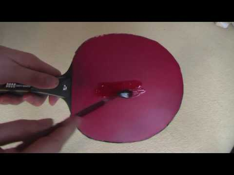 How to enhance your rubbers and improve their grip