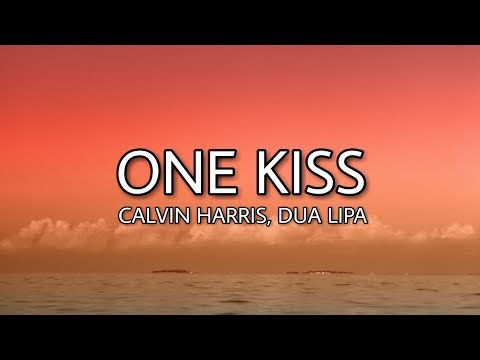 Calvin Harris & Dua Lipa - One Kiss (Lyrics) (Cover By Bianca)