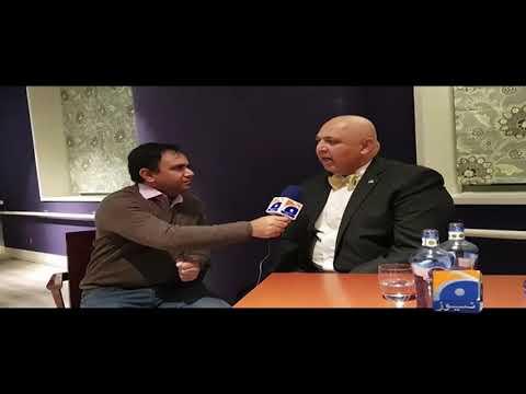 Kashmir Peace Conference Held In Barcelona Against Kashmir Lockdown
