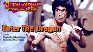 Nonton Enter The Dragon  1973  Retrospective   Review Film Subtitle Indonesia Streaming Movie Download