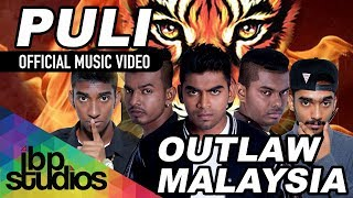 NEW  PULI FULL SONG Outlaw Malaysia