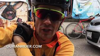 Cycling tips for weight loss & buyers guide ebook is here. http://durianrider.com/product/durianriders-lean-body-bible/My lifestyle ebook that got me to where I am today http://durianrider.com/shop/Follow me on Strava  to see my daily training. https://www.strava.com/athletes/254600All the best tips you can get that I have learned in the last 400000km. If you can find a better book on cycling tips then I will literally eat my bicycle! Seriously, there is nothing like this ever written that is so updated and simple to understand.