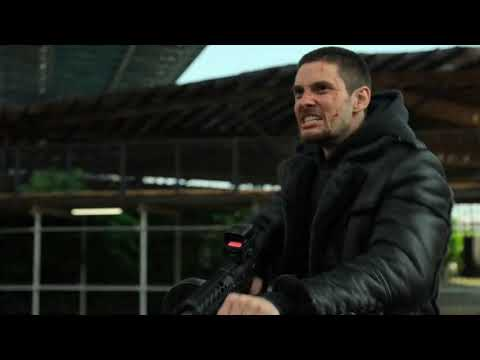 The Punisher 2x08 Jigsaw vs Punisher part 2
