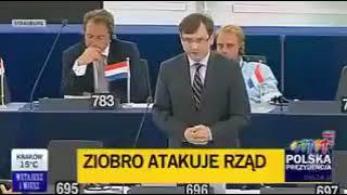 Tak ku Pamięci,dla pis kto donosił na Polskę do Unii Europejskiej…