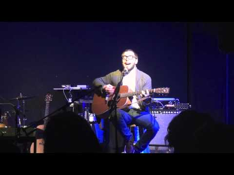 Jamie Bell - Kinda Blue (from Live At ArtSpace - FREE DOWNLOAD!)