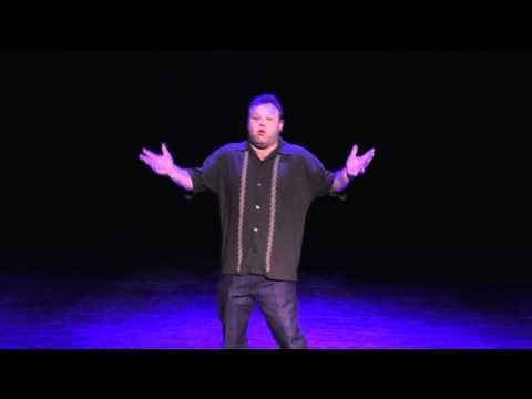 Frank Caliendo on Stand Up Live Phoenix