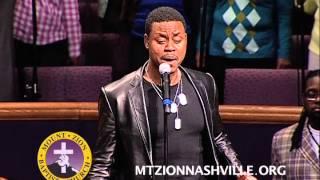 Download Lagu This Means WAR Pastor Charles Jenkins 2015 @ Mt. ZionNashville Mp3