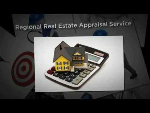Regional Real Estate Appraisal Service – 845.786.7374