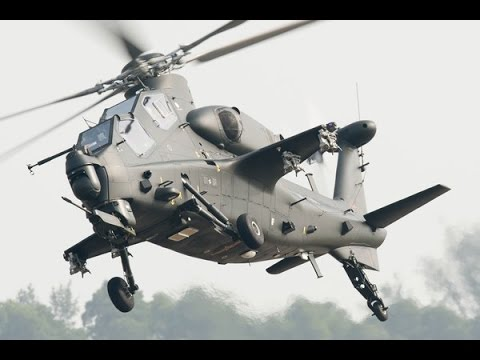 Top 10 Most Advanced Attack Helicopters  1.AH-64E...