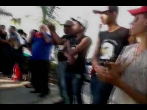 Marcha Para Jesus Em Matozinhos/MG