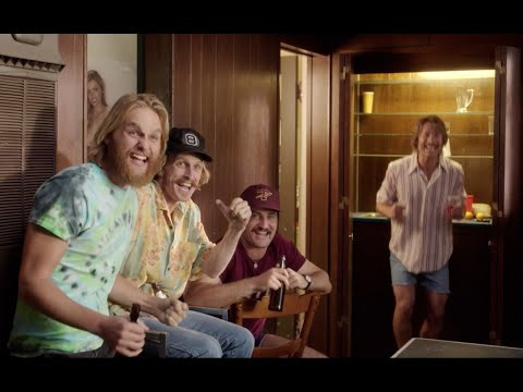 Everybody Wants Some (TV Spot 'Cruise Back Review')