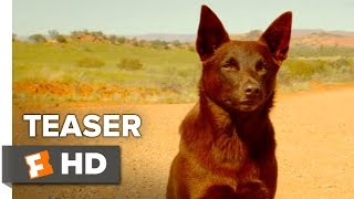 Nonton Red Dog  True Blue Official Teaser Trailer 1  2016    Jason Isaacs  Levi Miller Movie Hd Film Subtitle Indonesia Streaming Movie Download