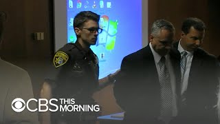 Download Video Detroit man found guilty after shooting at black teen who knocked on his door MP3 3GP MP4