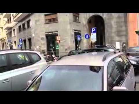 Multe per la nuova gestione parcheggi a Varese