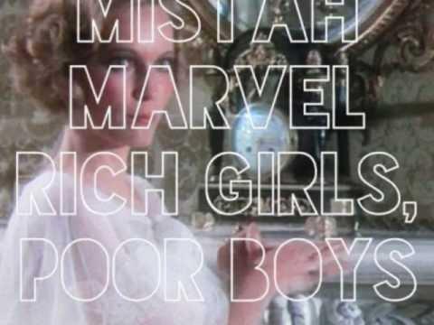 Mistah Marvel x Rich Girls Poor Boys (Marvel:Reloaded)