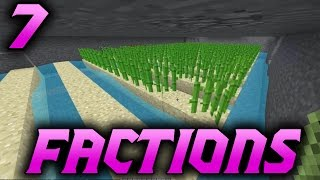 "Minecraft COSMIC Faction: Episode 7 ""SUGARY GOODNESS"" w/ MrWoofless"
