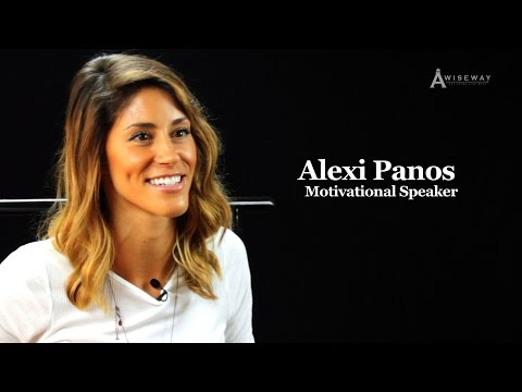 Alexi Panos Shares Technology's Potential Effect on Society