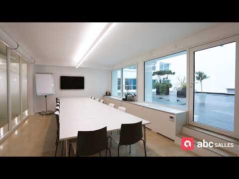 Athenes Services - 75009 Paris 9ème - Location de salle Paris 9ème
