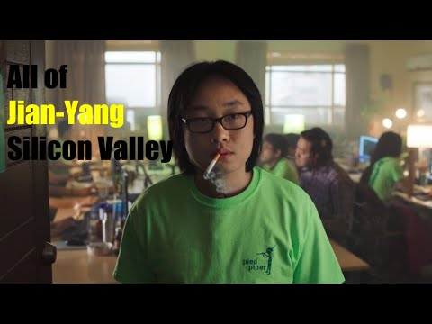 Best of Jian-Yang | Silicon Valley | Season 6