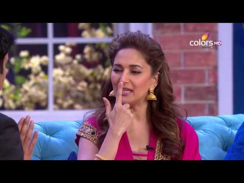 Comedy Nights With Kapil - Madhuri, Arshad & Lauren - 24th May 2015 - Full Episode