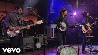 Music video by The Avett Brothers performing Another Is Waiting (Live on Letterman). © CBS Interactive Music Group, a division of CBS Radio, Inc.