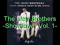 The Isley Brothers   -Showdown Vol.1-