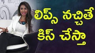 Video Sri Reddy About Boys Looks     లిప్స్ నచ్చితే కిస్ చేస్తా... MP3, 3GP, MP4, WEBM, AVI, FLV September 2018
