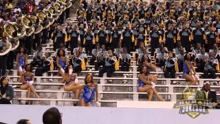 "Download Lagu Southern University Human Jukebox 2014 ""Tonight is the Night"" Mp3"