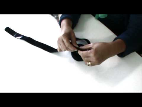 Cinturino a strappo tipo velcro MULTIUSO -OBERON STRAP KIT