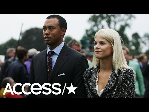 Is Tiger Woods' Ex Elin Nordegren Pregnant? – Everything We Know | Access