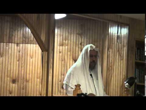 الكيس من دان نفسه خطبة الجمعة للشيخ وليد المنيسي