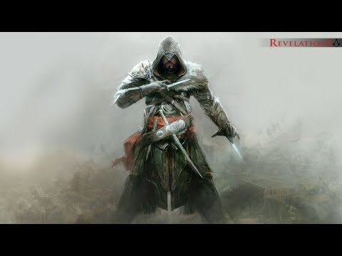 Image of Official Launch Trailer For Assassin's Creed Revelations