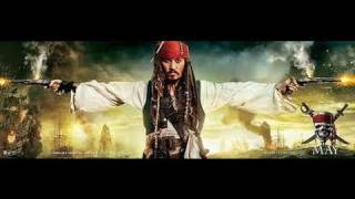 Pirates of the Caribbean On Stranger Tides - Theatrical Trailer