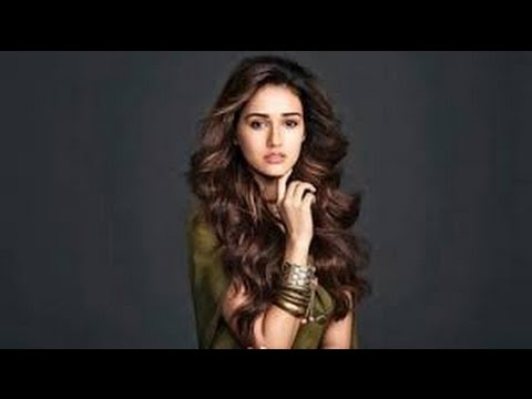 Disha Patani Doesn't Want To Talk About What? |