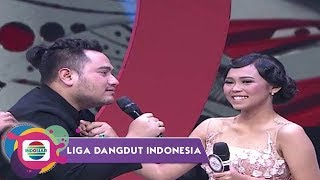 Video PARAH! Penampilan Selfi bikin Nasar Pindah ke Lain Hati | LIDA Top 6 MP3, 3GP, MP4, WEBM, AVI, FLV September 2018