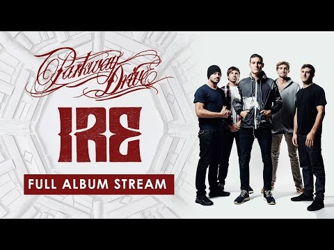 AUDIO: PARKWAY DRIVE - Sound of Violence