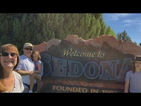 Visit Sedona, Fun things to do in Sedona Arizona with Kids