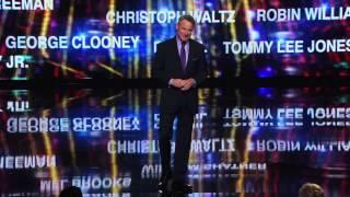 Jim Meskimen Performs JIMPRESSIONS On America's Got Talent 2013