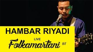 Video Hambar Riyadi at Folkamartani #1 MP3, 3GP, MP4, WEBM, AVI, FLV Juni 2018