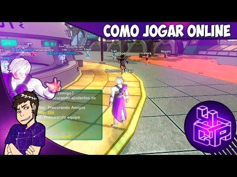 Dragon Ball Online PC