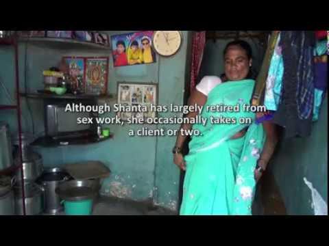 Shanta Kamble (Sangram Sanstha)